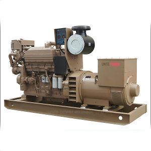 40kw-1000kw Cummins Marine Diesel Genset mit CCS/Imo Certification