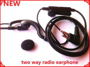 Noise-Cancelling 3,5 мм на крепление-крючок для Motorola