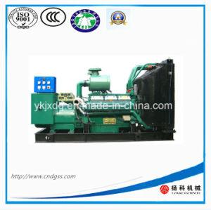 De Leverancier van de generator! De Draagbare Diesel Genset van het Merk 100kw/125kVA van Wudong