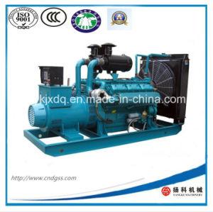 Certificado ISO! Tongchai 300KW/375kVA grupo electrógeno diesel