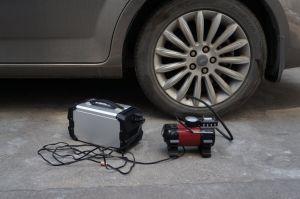 Casa/sistema leggero esterno di energia solare del generatore di potenza della batteria di Lihtium