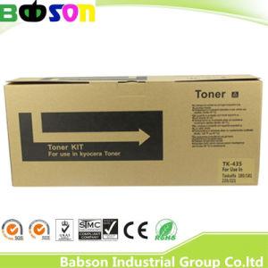 Japan-Puder-Toner-Installationssatz für Tk435 Tk437 Tk439 den Kopierer kompatibel mit Kyocera Mita Taskalfa-180/181/220/221