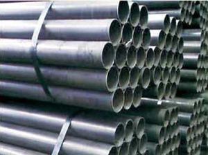 Smls Tube Steel Pipe Hot Expanding