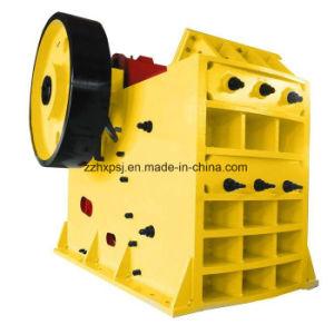 Дробилка челюсти минирование PE&Pex для завода обогащения руды шахты