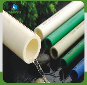 China Grune Kunststoff Wasserleitung Grune Kunststoff