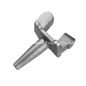 Fabricant OEM de précision de la partie de machinerie de construction d'usinage CNC