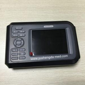 Système Vétérinaire D'ultrason D'hôpital Tenu dans la Main de Diagnostic D'OIN Digital Palmtop de la CE