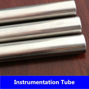 Auto Industry From 중국 Spezilla를 위한 ASTM A316 Instrumentation Tube