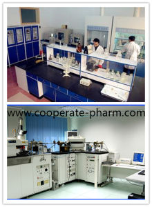 CAS 5434-21-9 met Zuiverheid 99% door de Farmaceutische MiddenChemische producten dat van de Fabrikant wordt gemaakt