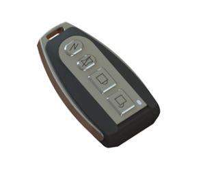 Wireless IP Cloud Alarm를 위한 가정 Alarm System