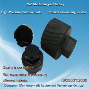 Plástico Fresadoras CNC de fábrica POM mecanizado de piezas de repuesto de la máquina automática