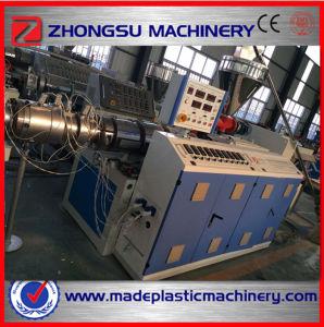 Máquina de tubo de PVC/tubo de PVC fazendo a máquina/tubo de PVC Coxim Extrusor