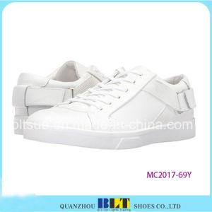 人のキャンバスの偶然の慰めの靴