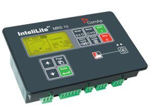 Comap Inicio Remoto Manual (MRS) Grupo electrógeno Controller (IL-NT, la Sra.15)