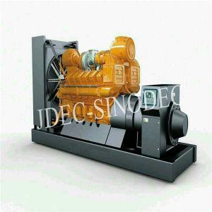 Einfacher und bedienungsfreundlicher Lebendmasse-Generator 100kw-500kw