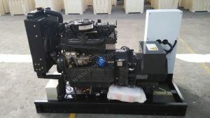 gruppo elettrogeno diesel di serie di 12kw Ricardo