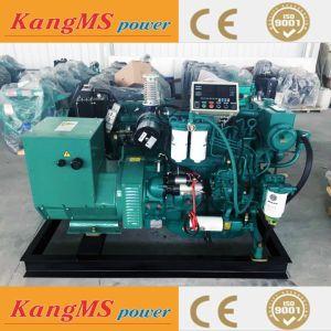 Générateur diesel marin Weichai 50kw
