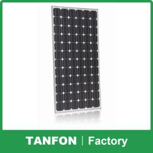 1KW 2 kw 3KW preço por watt de Painéis Solares
