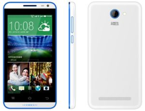 GSM 4band+WCDMA 2100 [3G], IPS 4.5  Fwvga [480*854], Slimme Telefoon 1500mAh