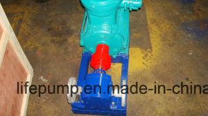 Ycb-G 열 - 격리 원형 기어 기름 펌프