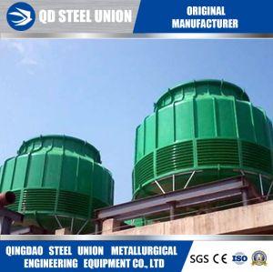 十字流れの正方形の冷却塔(SRN-150L)
