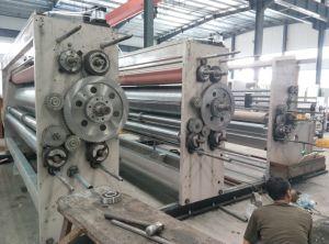 يغضّن صندوق صناعة آلة علبة صندوق صناعة آلة