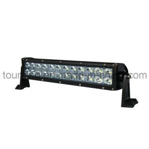72W offroad LED Light Bar met Epistar LED (TR-BE72)