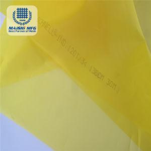 Maglia ad alta resistenza di stampa dello schermo del poliestere del micron
