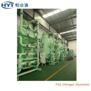 Отраслевым используйте N2 нового поколения генератор азота PSA растений