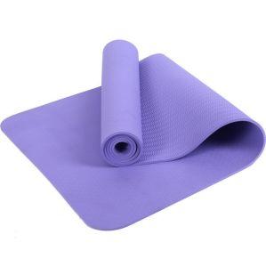 183*80cm d'épaisseur double extra large 31,5 pouces Couleur surdimensionné TPE organiques Tapis de Yoga