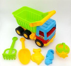 Praia do bebé brinquedos de plástico Fabricação de Moldes de Injecção