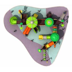 Les plus populaires dans la jungle Parc de loisirs de l'aventure GS TUV Intérieur Extérieur Aire de jeux pour enfants Diapositive