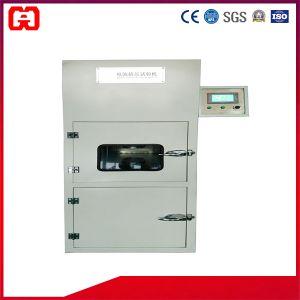 Testador de Bateria UL / Instrumentos esmagar squeeze test para o desempenho de segurança