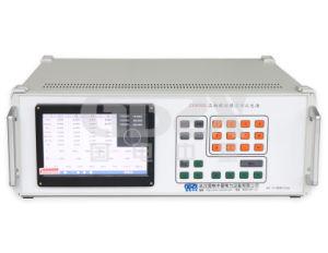 Portable 380V 60A LA CLASE 0.5 Potencia de salida 20 VA Fuente estándar de control del programa de tres fases de medidor de referencia de calibrador de energía