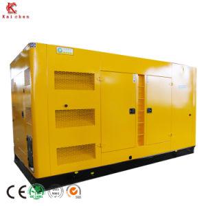 高品質の中国の有名なブランドのShangシェ55kwのディーゼル発電機セット