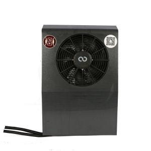 2019 Estacionamento Vendas quente máquina DC ar condicionado (DL-2300F)