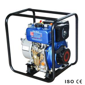 4-duim de Diesel Pomp van het Water