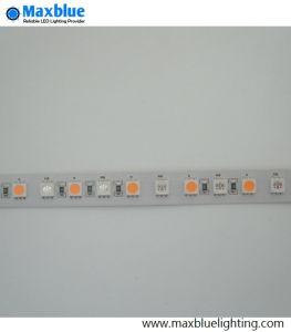 DC24V 12mm 96LEDs/M 5050 RGBW Luz Faixa de leds flexíveis