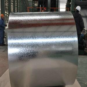 Z275熱い浸された電流を通された鋼鉄コイルの製造者