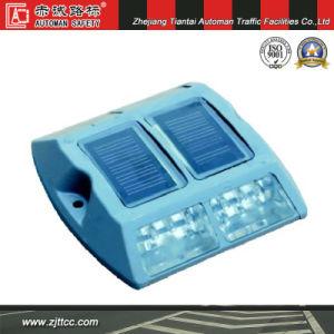 La sécurité routière réfléchissant les goujons de la route solaire (CC-SRS03)