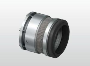 Trisun Metal Wellow Seal para Bombas Industriais e Compressor