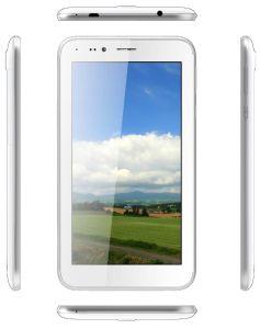 Tablet PC de 6,5 pulgadas con 2G 3G, GPS, llamada HDMI (NCX-T672)