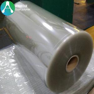 極度の明確な透過堅いプラスチックPVCシート