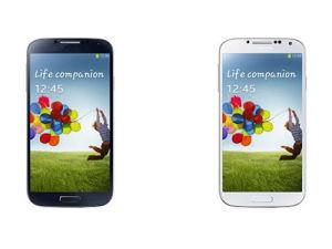 De hete van de Verkoop Androïde S4 I9500 Mobiele Telefoon van het Merk