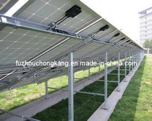 10квт Трехфазный блок распределения питания солнечной поверхности подключен к системе