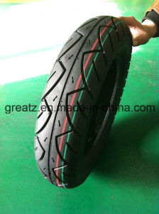 Bestes Quality 3.75-21 weg von Road Motorcycle Tubeless Tire