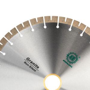 Diamond циркуляр Blade&диск для лазерной резки пилы моста гранит и мрамор - каменные плиты&блок режущих инструментов