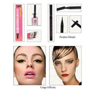 Meilleur Comestics Fashion stylo Eyeliner liquide imperméable lisse