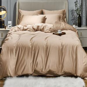 Ropa de cama de algodón 100% Conjunto de hojas conjunto de ropa de cama