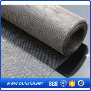 304、316、304L、316L Stainless Steel Wire Mesh